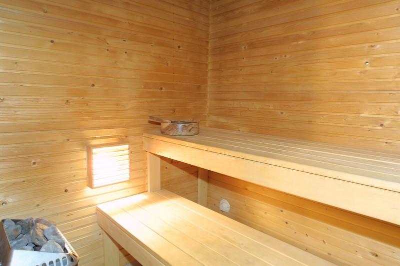 Les gets location appartement 3 pi ces et sauna pour 5 - Sauna appartement ...